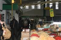 В ходе зачистки на Центральном рынке Тулы задержаны 350 человек, Фото: 13