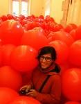 Комната с воздушными шарами, Фото: 5