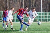 «Арсенал-м» - ЦСКА-м - 0:0, Фото: 67