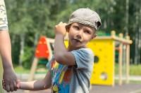 Эксперимент Myslo: Угнать ребенка за 60 секунд, Фото: 24