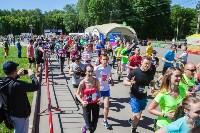 Essity Тульский полумарафон собрал 850 спортсменов со всей России, Фото: 117
