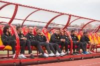 """Встреча """"Арсенала"""" с болельщиками перед сезоном 2017, Фото: 49"""
