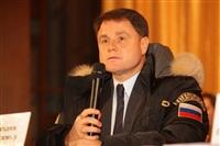 Встреча Губернатора с жителями МО Страховское, Фото: 67