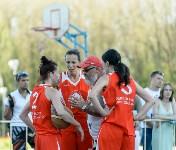 В Центральном парке Тулы определили лучших баскетболистов, Фото: 88