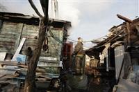 Пожар на ул. Руднева. 20 ноября, Фото: 15