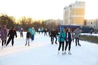 Где тулякам покататься на коньках , Фото: 46