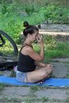 Йога в Центральном парке, Фото: 36