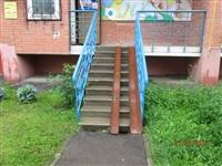 """""""Недоступная среда"""" для тульских инвалидов, Фото: 2"""
