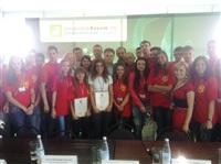 Владимир Груздев посетил Всероссийский образовательный форум «Селигер-2013», Фото: 6