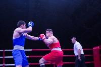 В Туле прошли финальные бои Всероссийского турнира по боксу, Фото: 104