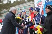 I-й чемпионат мира по спортивному ориентированию на лыжах среди студентов., Фото: 120