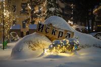 Тулу замело снегом, Фото: 13