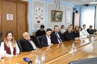 встреча молодых ученых и депутатов в День науки, Фото: 12