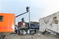 Последствия урагана в Ефремове., Фото: 51