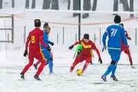 Зимнее первенство по футболу, Фото: 66