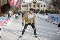 В Туле состоялась традиционная лыжная гонка , Фото: 140