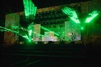 3D Mapping Show и фейерверк на площади Ленина. День города-2015, Фото: 15