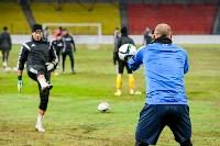 """Открытая тренировка """"Арсенала"""" 1.03.2015, Фото: 31"""
