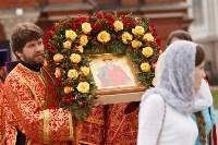 Вручение медали Груздеву митрополитом. 28.07.2015, Фото: 2