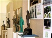 Выставочный зал Тульского музея изобразительных искусств , Фото: 1