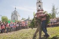 В Тульской области прошел фестиваль крапивы, Фото: 247