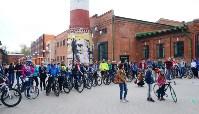 Первомайский велопробег, Фото: 73