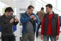 Презентация нового ŠKODA Rapid, Фото: 42
