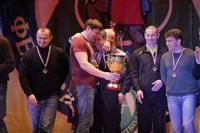 Тульская областная федерация футбола наградила отличившихся. 24 ноября 2013, Фото: 28