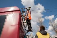 Конкурс водителей троллейбусов, Фото: 66