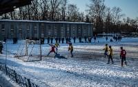 Снежный футбол по-тульски, Фото: 17
