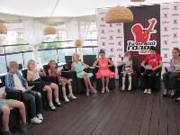 Юные вокалисты из Щекино приняли участие в проекте «Тульский голос. Дети», Фото: 3