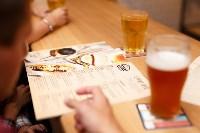 Отдыхаем и празднуем в ресторане на летней веранде, Фото: 3
