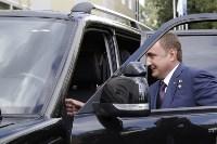 Путин в Туле, Фото: 24