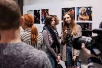 «#Будни» Тулы в объективе Алексея Фокина: В ТИАМ открылась фотовыставка, Фото: 63