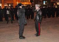 Тульские полицейские отправились в командировку на Северный Кавказ, Фото: 2