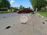 В Туле пьяная автоледи скрываясь с места ДТП врезалась в еще одну машину, Фото: 17