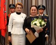 В правительстве жителям Тульской области вручили государственные и региональные награды, Фото: 18