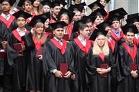 Владимир Груздев поздравил выпускников магистратуры ТулГУ, Фото: 75