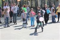 Парад роллеров в Центральном парке, Фото: 11