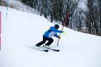 I-й этап Кубка Тулы по горным лыжам и сноуборду., Фото: 11