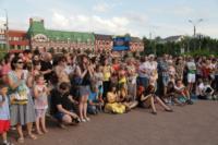 """44 drums на """"Театральном дворике-2014"""", Фото: 28"""