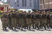Репетиция парада Победы в Туле, Фото: 11