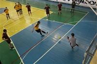 Чемпионат Тулы по мини-футболу среди любительских команд. 31 января - 2 февраля, Фото: 6