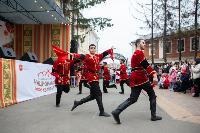 Фестиваль «Национальный квартал» в Туле: стирая границы и различия, Фото: 248