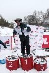Второй этап чемпионата и первенства Тульской области по горнолыжному спорту., Фото: 43