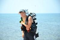 Экспедиция по местам крушений исторических кораблей у мыса Тарханкут, Фото: 8
