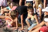 Открытие Фестиваля уличных театров «Театральный дворик», Фото: 1