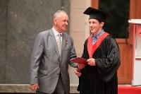 Вручение дипломов магистрам ТулГУ, Фото: 121