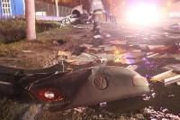 В жутком ДТП на ул. Рязанская в Туле погиб мужчина, Фото: 6