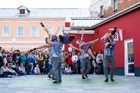 Фестиваль Театральный дворик на улице Металлистов и Набережной, Фото: 10